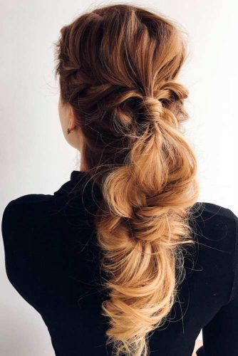 Unusual and Interesting Hairstyles picture2