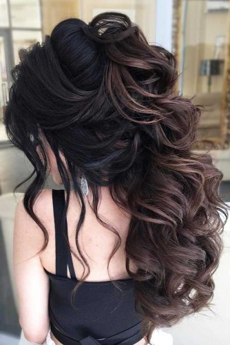 Amazing Prom Hairstyles for You picture3