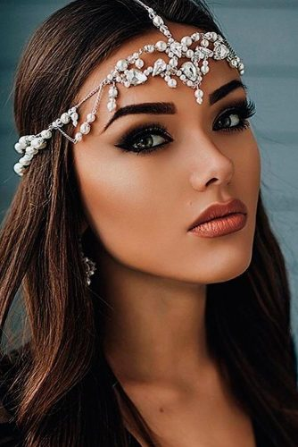 Indian Headpiece Jewelry picture1