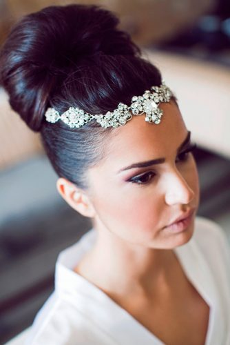 Indian Headpiece Jewelry picture 2