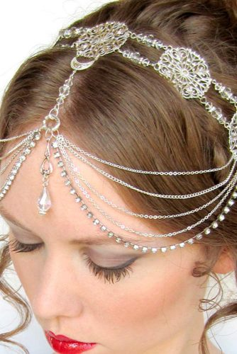 Headpiece Jewelry Necklace picture 1