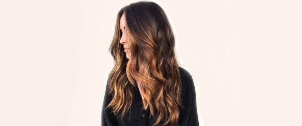 30 Great Highlighted Hair for Brunettes