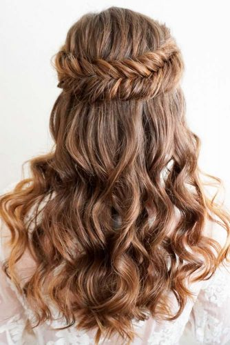 Easy to Do Braided Hairstyles picture1