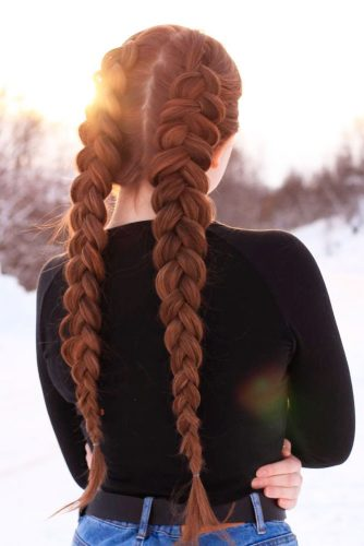 Easy to Do Braided Hairstyles picture2