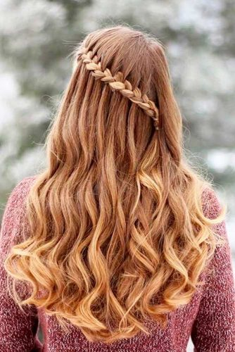 Easy to Do Braided Hairstyles picture3