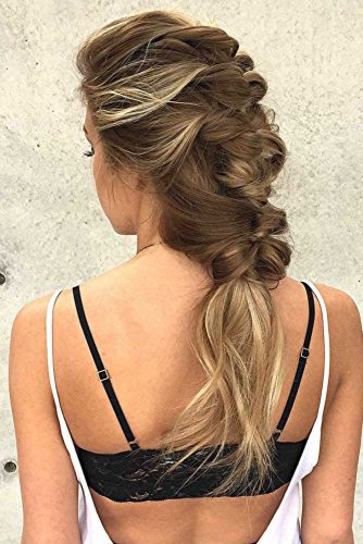 Braided Hair Styles for Long Hair picture3