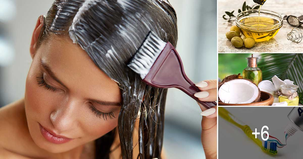Tips On How To Remove Hair Dye From Skin Lovehairstyles Com