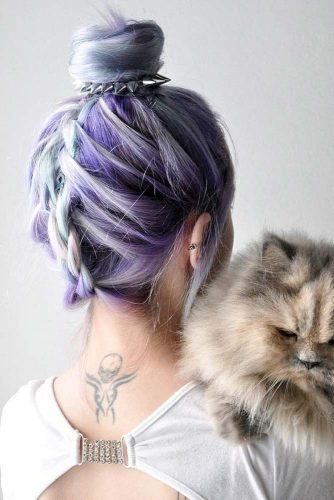 Eye-Catching Hair Colors for Long Hair picture2