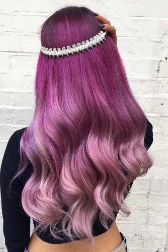 Light Purple Ombre Mix picture1