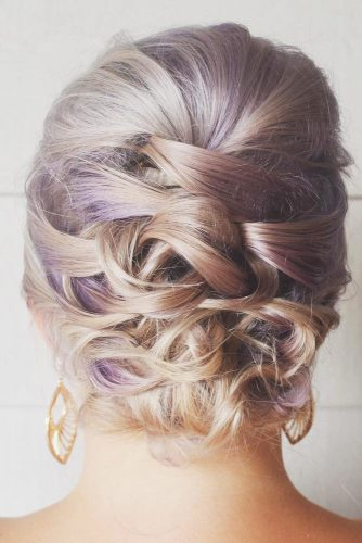 Updo Hairstyles for Short Fine Hair picture 3