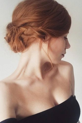 Updo Hairstyles for Short Fine Hair picture 2