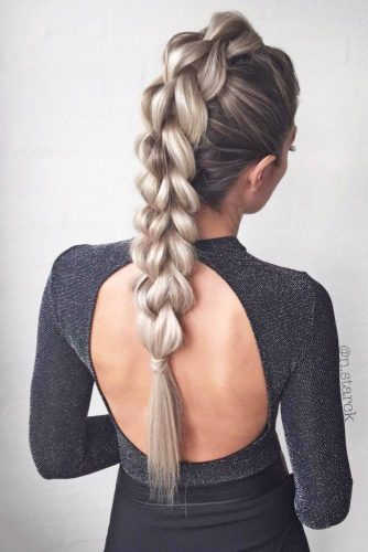 Try These Braids and Look Like a Princess picture 2