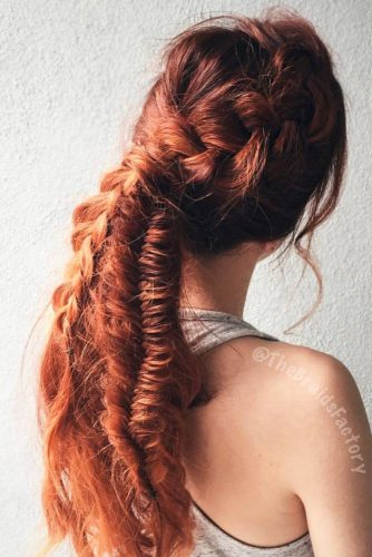 Try These Braids and Look Like a Princess picture 1