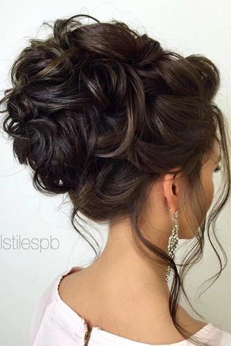 Sophisticated Prom Hair Updos picture1