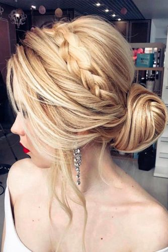 Beautiful Prom Hair Updos picture 1