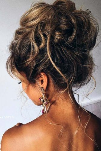 Sophisticated Prom Hair Updos picture3