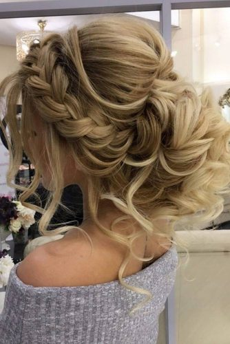 Prom Hair Updos with Braids picture3