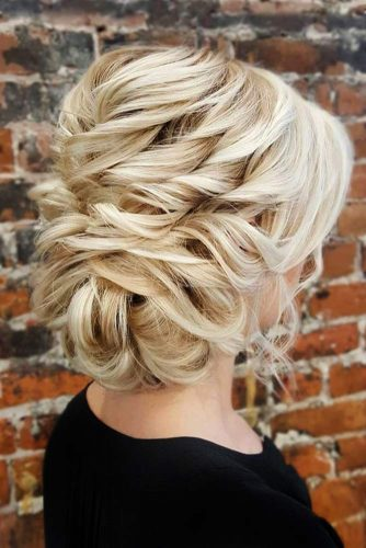 Twisted Styles for Your Prom Hair picture 3
