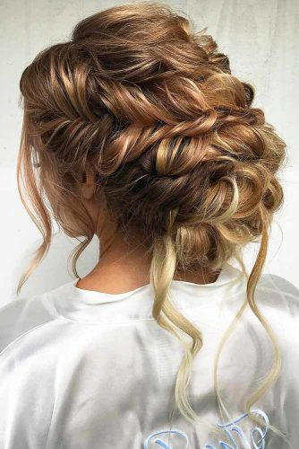 Twisted Styles for Your Prom Hair picture 2