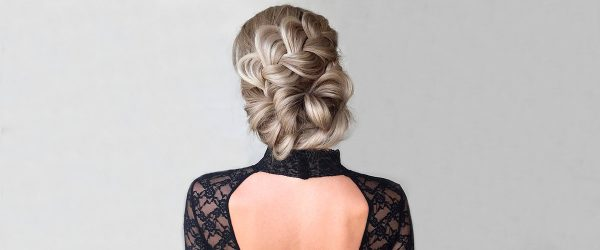 51 Prom Hair Updos, Specially For You