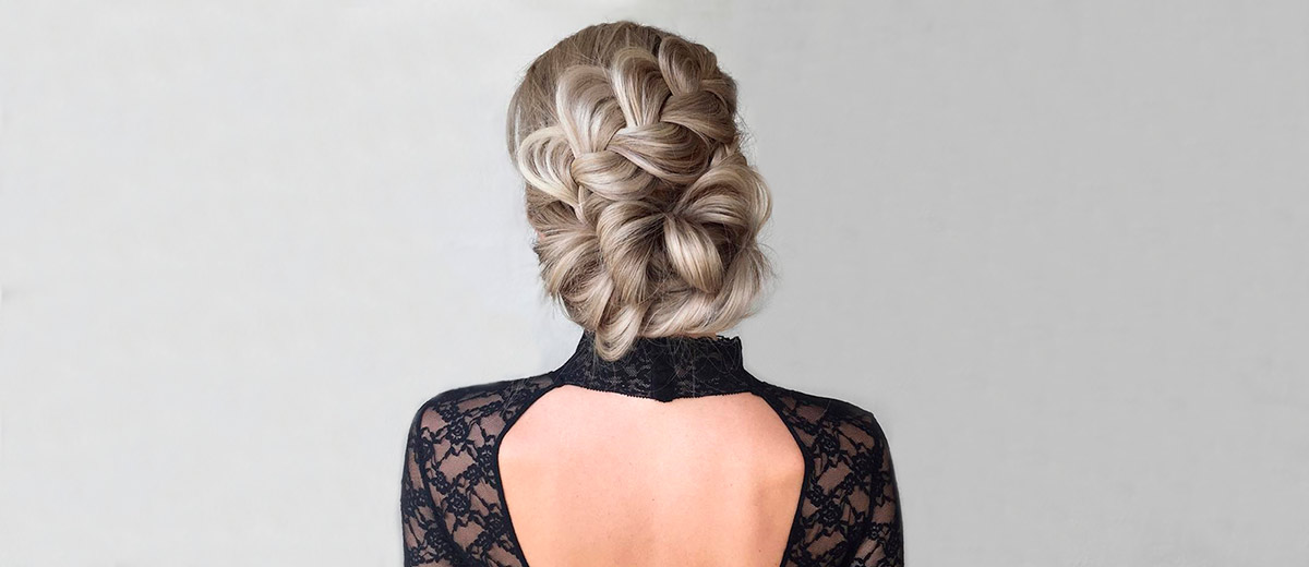 51 Sophisticated Prom Hair Updos Lovehairstyles Com