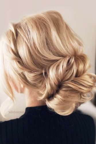 Prom Hairstyles to Feel Next Level Gorgeous picture 1