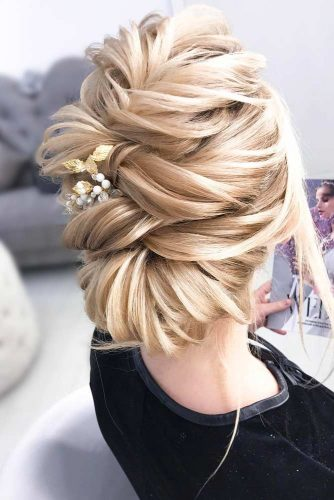 Prom Updos With Accessories picture2