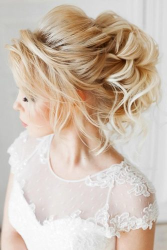Excellent Prom Hairstyles picture 1