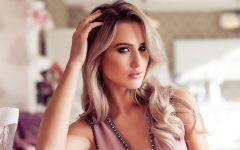 Amazing Balayage Hair Color Ideas