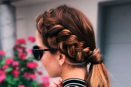 Different Types of Braids to Amaze Everyone