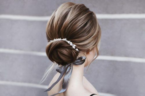 Hairstyles For Prom That Are Perfect For You