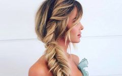 Hottest Hair Styles For Long Hair