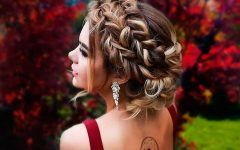 Party Hairstyle Ideas For A Big Night