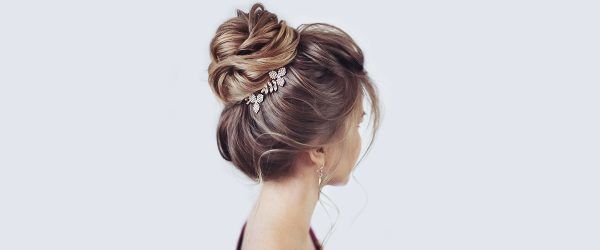 60 Prom Hair Updos, Specially For You