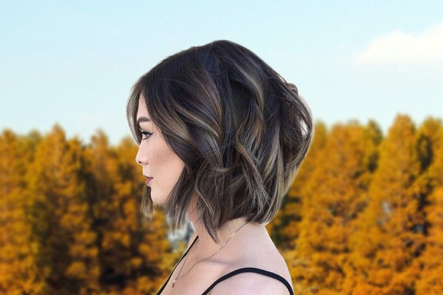 Layered Bob Hairstyles For Fine Thin Hair 64