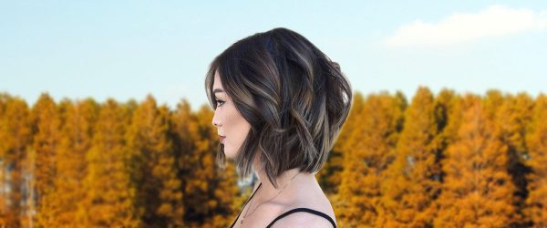 10 Totally Trendy Layered Bob Hairstyles for 2017