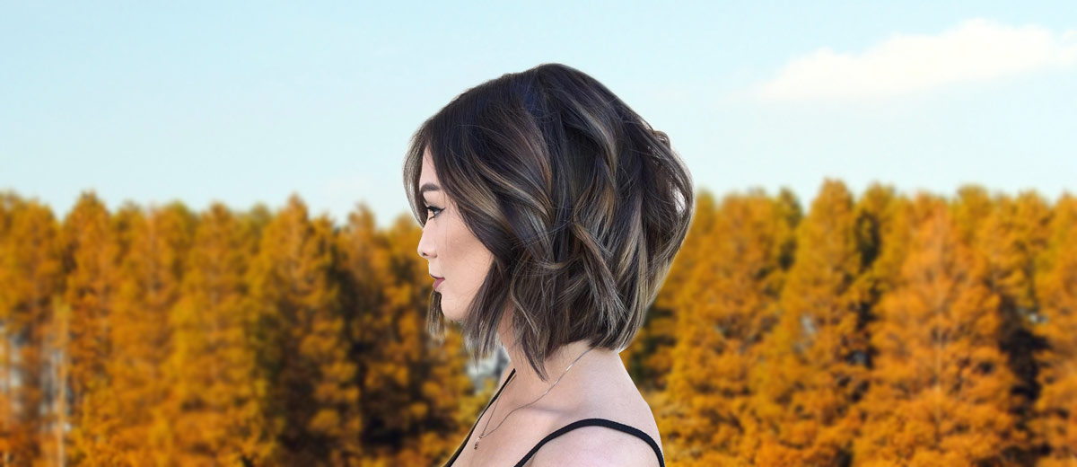 10 Stylish Layered Bob Hairstyles Lovehairstyles Com