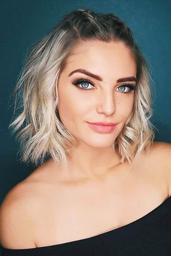 Hottest Styles For Medium Hair picture2