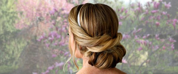 30 Hottest Bridesmaid Hair Styles