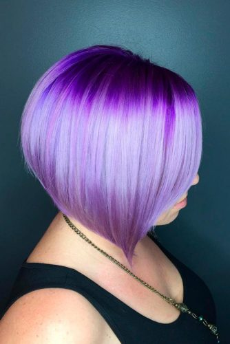 Medium Bob Haircuts Are Here to Stay picture3
