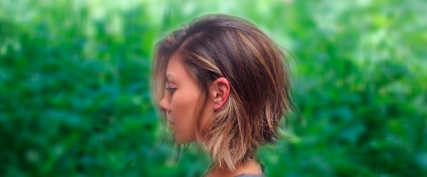 15 Beautiful Medium Bob Haircuts