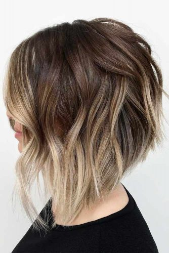 long hair cuts styles 21 versatile medium bob haircuts to try lovehairstyles 8909 | beautiful medium bob haircuts a line wavy 334x500
