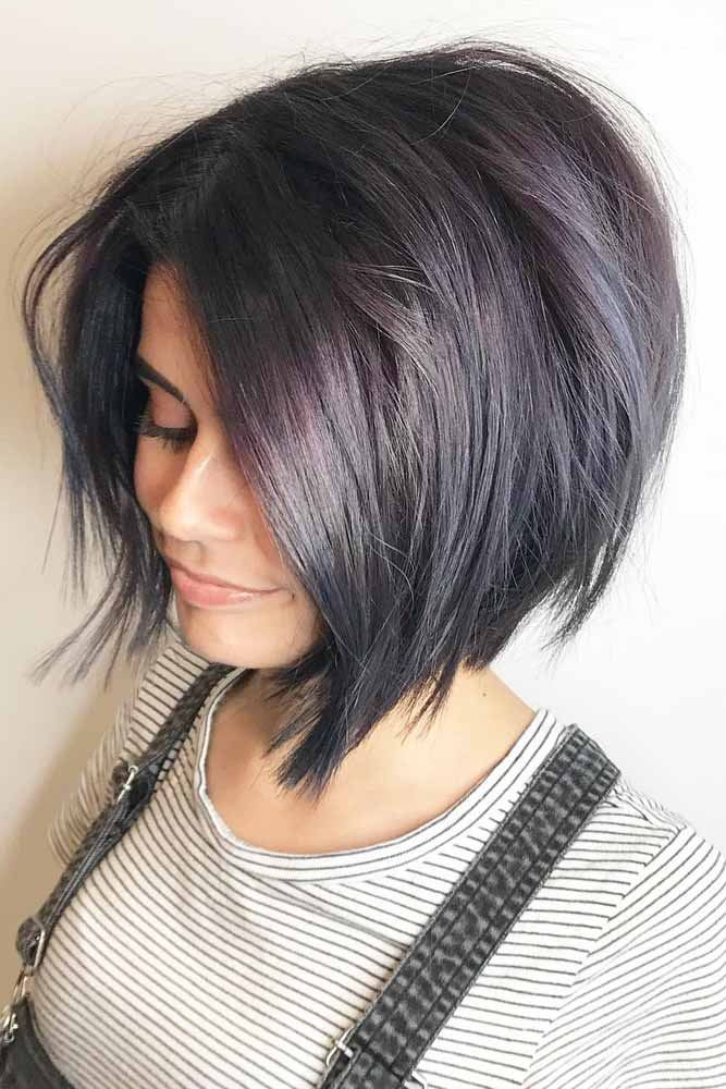 Color Options Medium Bob #mediumbob #mediumbobhaircuts #haircuts #bobhaircuts