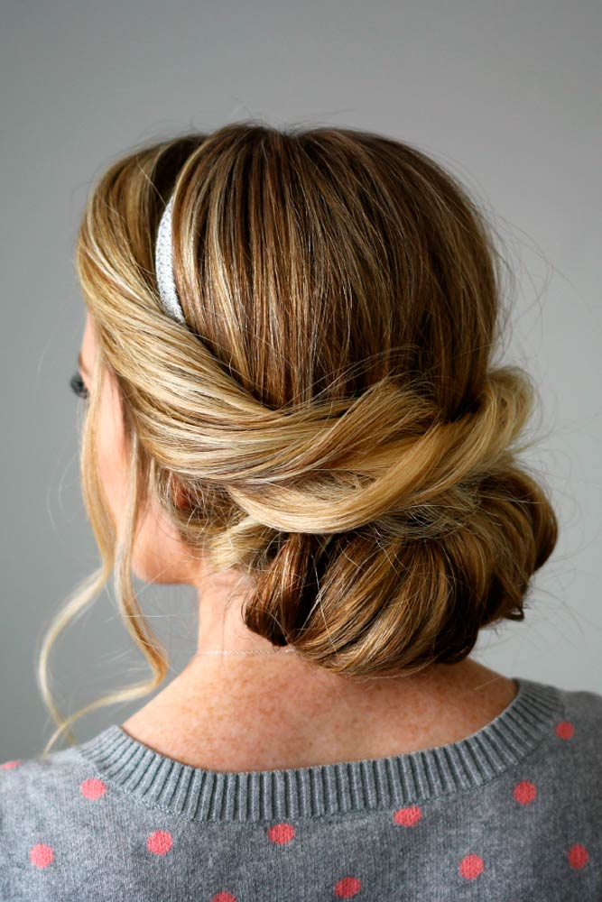 Amazing Updo picture 2