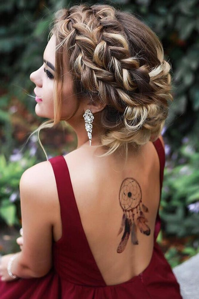Wedding Hairstyle Ideas for Long Hair picture2