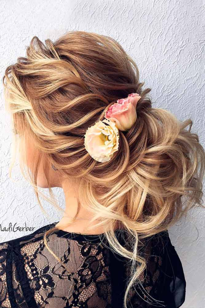 Beautiful Floral Accessories picture 2