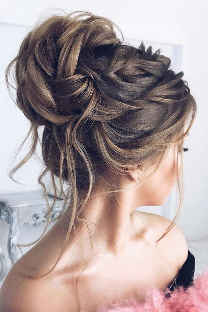 Amazing Updo picture 3