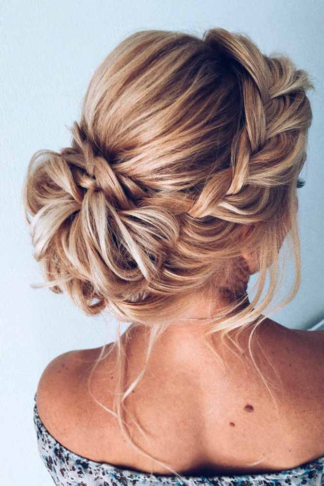 Amazing Updo picture 1