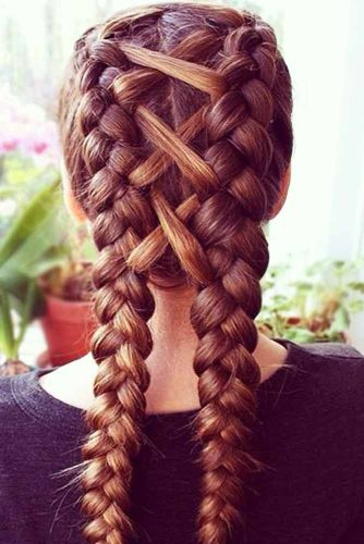 Different Types of Stunning Braids picture 1