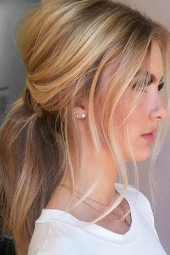 Fresh Medium Length Hairstyle You Will Love picture 1